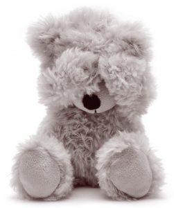 trauriger Teddy